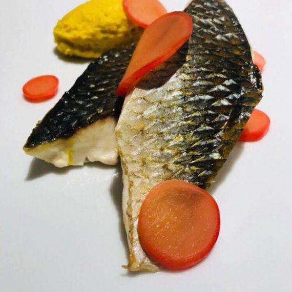 Filetto di ombrina